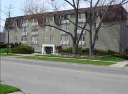 Estabrook Heights - Milwaukee