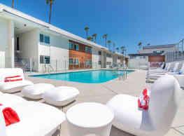 Bixby Hill Manor - Long Beach