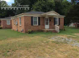 2103 Haines St--Pending Lease - Charlotte