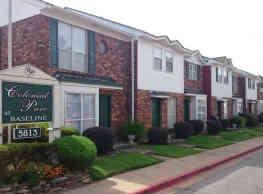 Colonial Parc Apartments - Little Rock