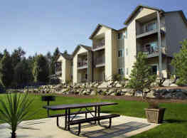 Nisqually Ridge Apartments - Lacey