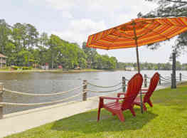 Sandpiper Apartment Homes - Warner Robins