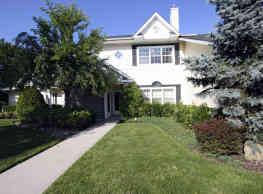 Fairfield Villas At Medford - Medford