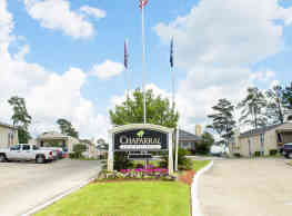 Chaparral Apartment Homes - Leesville
