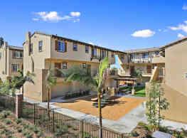 Parkview Apartments - Buena Park