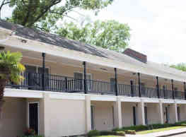 Provincial & The Crillon Apartments - Baton Rouge