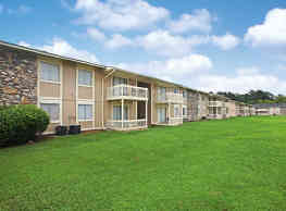 Woodley Gardens Apartment Homes - Montgomery