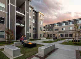NXNW Student Housing - Bellingham