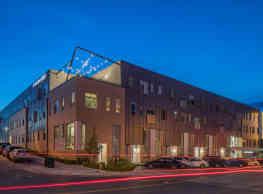 Benson Lights Apartments - Omaha