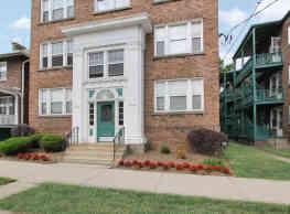 Landmark Square Apartments - Erie