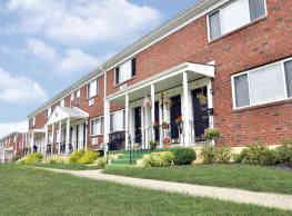 Concord Court Apartments - Aston