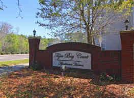 Tiger Bay Court - Gainesville