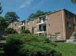 Scarsdale Fairway - Hartsdale
