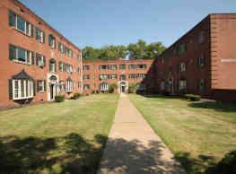 Shadyside Apartments - Shadyside