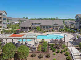 The Apartments at Brayden - Fort Mill