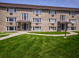 Broadview Apartments - Broadview