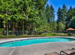 Mariners' Glen Apartment Homes - Port Orchard