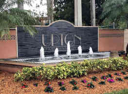The Upton Apartment Homes - Hollywood