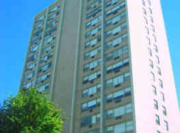 73rd Street Apartments - Chicago