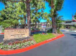 Parkewood Village - Anaheim