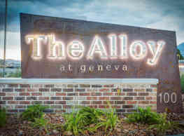 The Alloy at Geneva - Vineyard