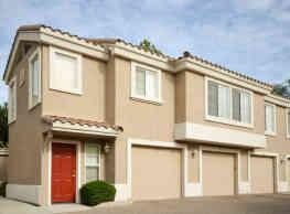 Sun Valley Ranch Apartment Homes - Mesa