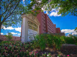 Concord Towers - Madison Heights