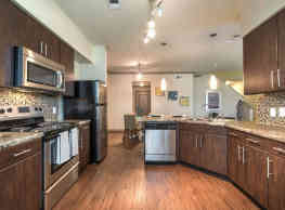 Residences at the Collection - Carrollton
