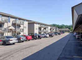 Ramblewood Apartments - Lansing