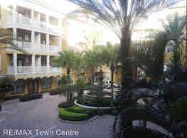 2 br, 2 bath House - 860 N Orange Ave # 306 - Orlando