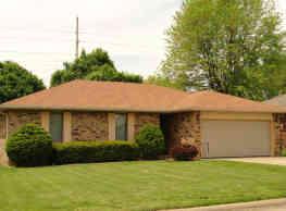 Ben Steele Houses & Duplexes - Springfield