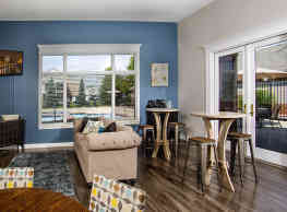 Stone Ridge Apartments & Townhomes at the Ridge - Indianapolis
