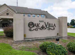 Oak Villa II - New Orleans