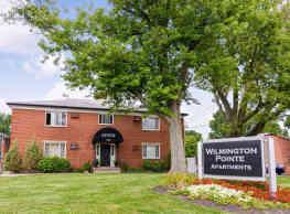 Wilmington Pointe Apartments - Dayton