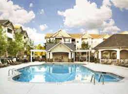 The Enclave at Rivergate Apartment Homes - Charlotte