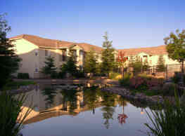 Village Terrace Apartments - Merced
