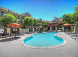 Casa Grande Senior Apartments - Corona