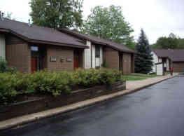 Whetstone Village Apartments - Marquette