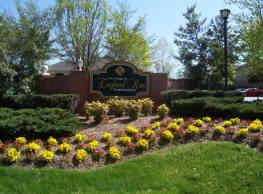 The Village at England Run Townhomes - Fredericksburg