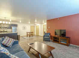 Boulevard Square Apartments - West Fargo