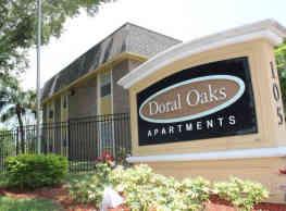 Doral Oaks - Temple Terrace