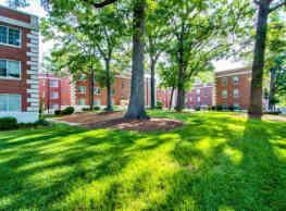 University Apartments and Commons - Durham - Durham