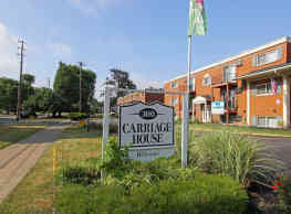 Carriage House Apartments - Elyria