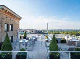 The Woodward Building Apartments - Washington