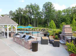 Reserve at Stone Hollow - Charlotte