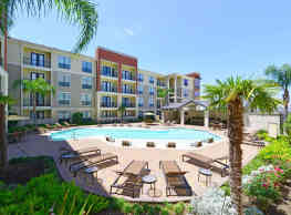 Residences at Pearland Town Center - Pearland