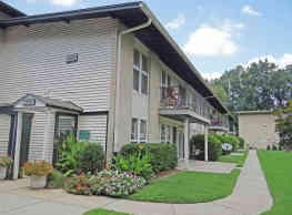 Spanish Trace Apartments - Raleigh