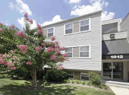 Twin Ridge Apartments - Baltimore