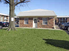 Kenwood Arms - Louisville