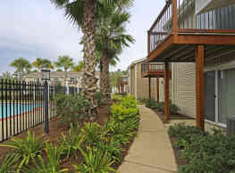 Meadowbrook Apartments - Slidell
